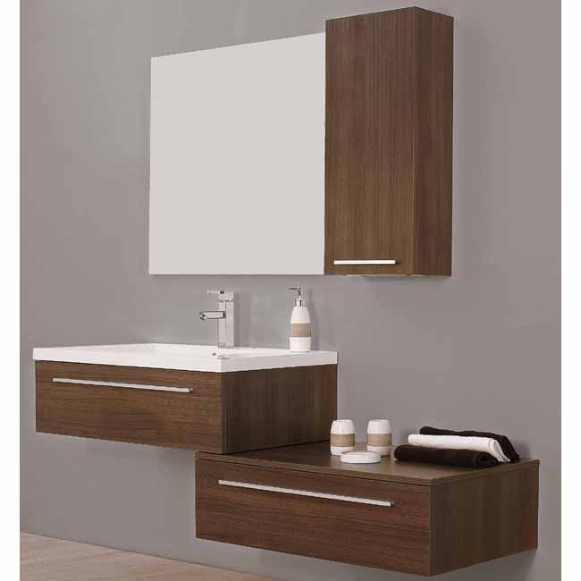 Yes Pensile Reno H 80 cm Rovere