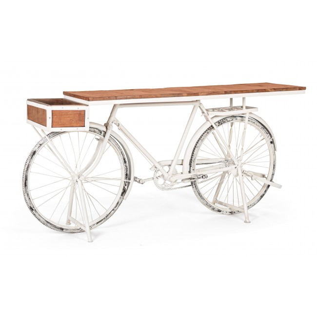 Bizzotto Consolle Bicycle L 184cm