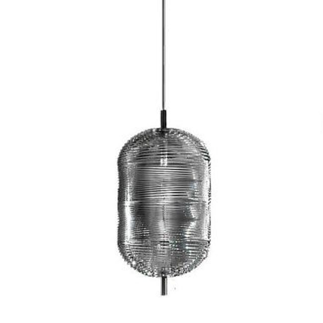 Studio Italia Design Sospensione Jefferson Medium LED 3W Ø 15x29.5 cm