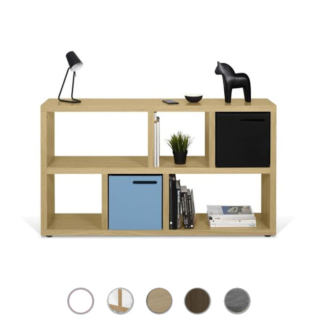 TEMAHOME Consolle Berlin L 150cm