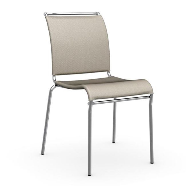 Connubia by Calligaris Air impilabile - www.smartissima.it