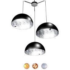 Catellani & Smith Stchu-Moon 02 Chandelier Sospensione LED 30W Ø 40 cm