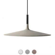 Foscarini Sospensione Aplomb Large LED 11.7W Ø 45 cm