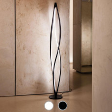 Nemo In the Wind Floor Piantana LED 60W Ø 26 cm