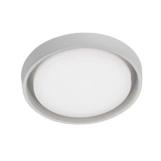 Ai Lati Lights Applique / Plafoniera Alu LED IP54 Anche per Esterno