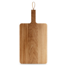 Eva Solo Tagliere Nordic kitchen Wooden cutting board L 26x38 cm