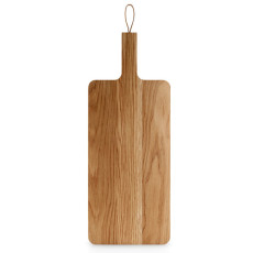 Eva Solo Tagliere Nordic kitchen wooden cutting board L 22x44 cm