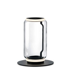 Flos Piantana Noctambule Low Cylinders Small Base H Modulo 45 cm luce LED