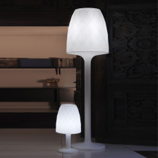 Vondom Piantana Smart LED RGBW DMX con telecomando Vases Outdoor