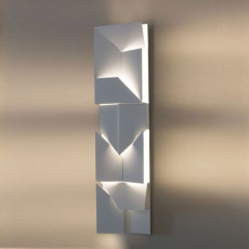Nemo Wall Shadows long Applique LED 21W H 120 cm