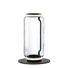 Flos Piantana Noctambule High Cylinders Small Base H Modulo 53 cm luce LED