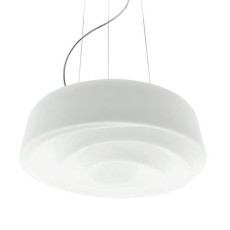 Linea Light Rose Sospensione Ø 75 cm 3 Luci