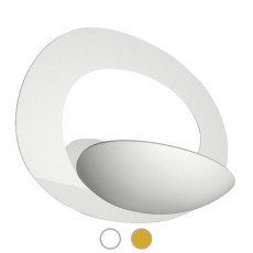 Artemide Applique Pirce Micro LED 27W L 22 cm dimmerabile
