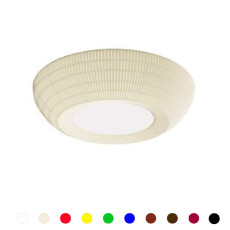 Axo Light Plafoniera Bell LED E27 16W Ø 60 cm