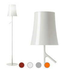 Foscarini Piantana Birdie 1 Luce E27 H 150 cm On/Off