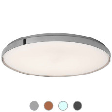 Flos Plafoniera/Applique Clara Ø 60 cm TOP LED 60W dimmerabile con anello