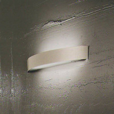Linea Light Applique Curvè 1 Luce R7s L 27 cm