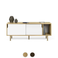TEMAHOME Credenza Dann 165 Wood L 165cm