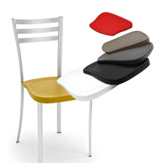 Connubia Chairs Ace Polypropylene Different colors
