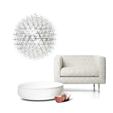 Moooi Raimond Sospensione Ø 89 cm Dimmerabile LED 35W