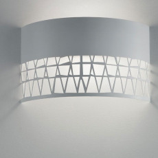 Sillux Applique Merlino H 20 cm 1 Luce