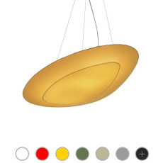 Modoluce Sospensione Ring Big LED 30,6W L 85 cm