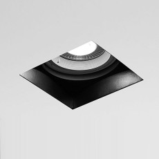 Sforzin Incasso a Soffitto Thyra LED L 21x21 cm