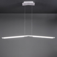 Ma&De Sospensione LAMA LED 38W L130cm