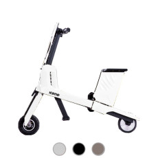 Icon.e VOYAGER ACTIVE TROLLEY Scooter elettrico