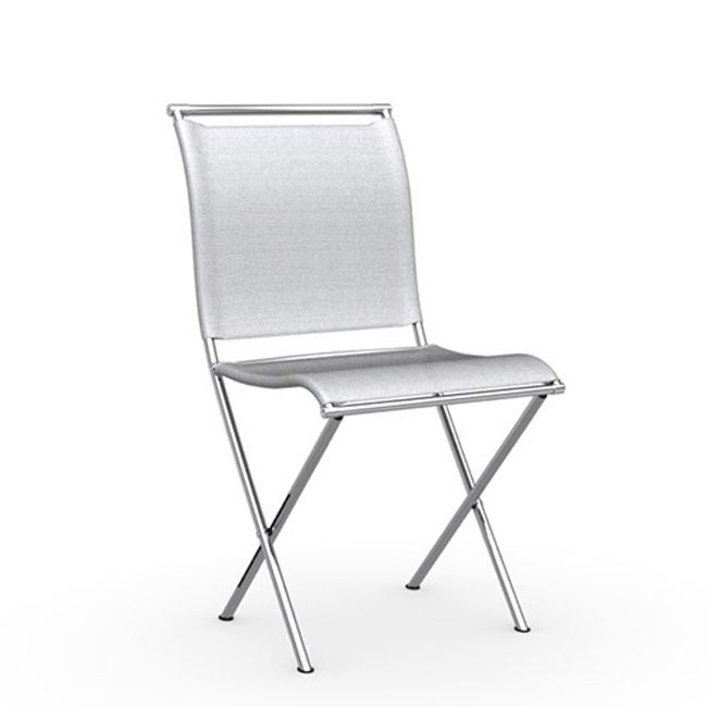 Connubia by calligaris air folding sedia pieghevole - Sedia pieghevole calligaris ...