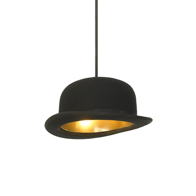 Innermost Sospensione Jeeves 1 Luce G9 L 30 cm