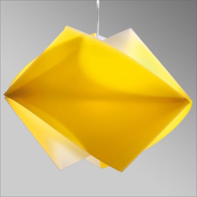 Slamp Gemmy Yellow