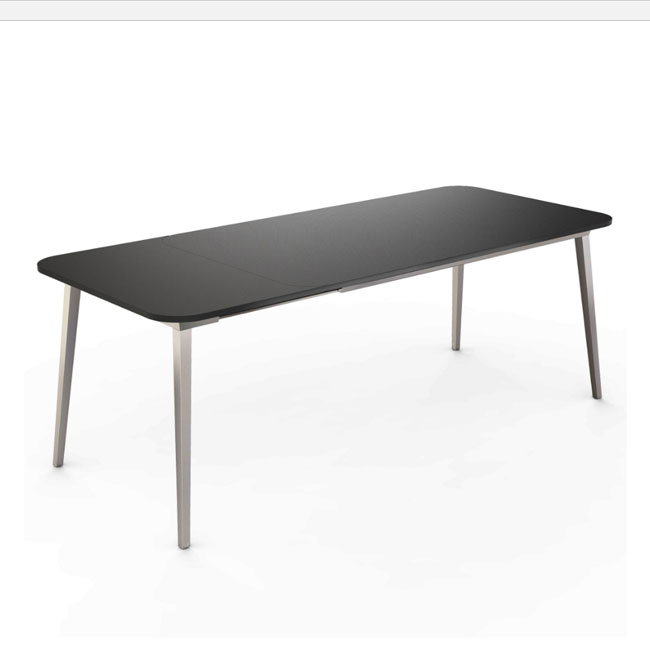Qeeboo Tavolo Allungabile Table X L 160/220 x 90 cm