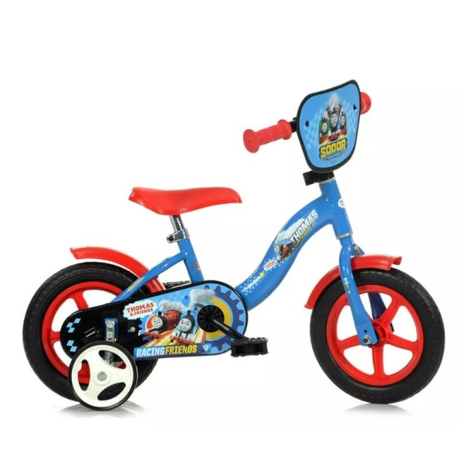 Bicicletta per bambini 10''  Senza Freni Thomas & Friends